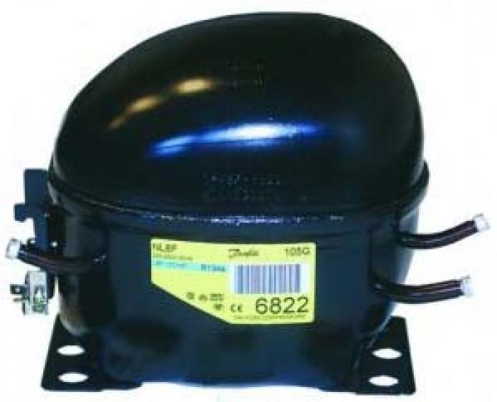 Поршневой компрессор Secop (Danfoss) NL 9 FT