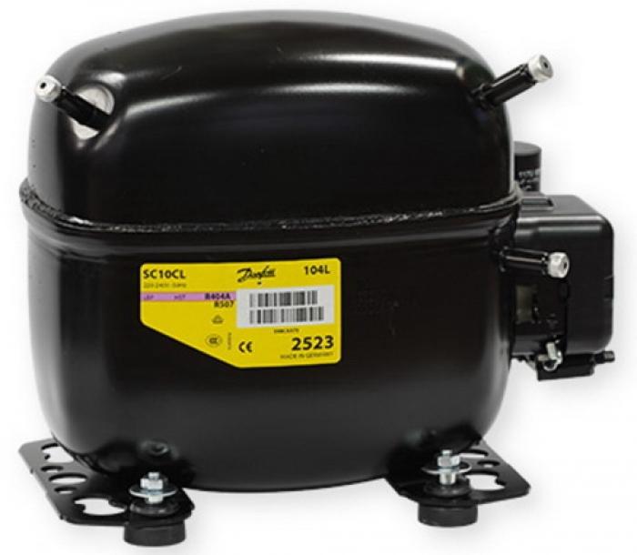 Поршневой компрессор Secop (Danfoss) SC 21 G