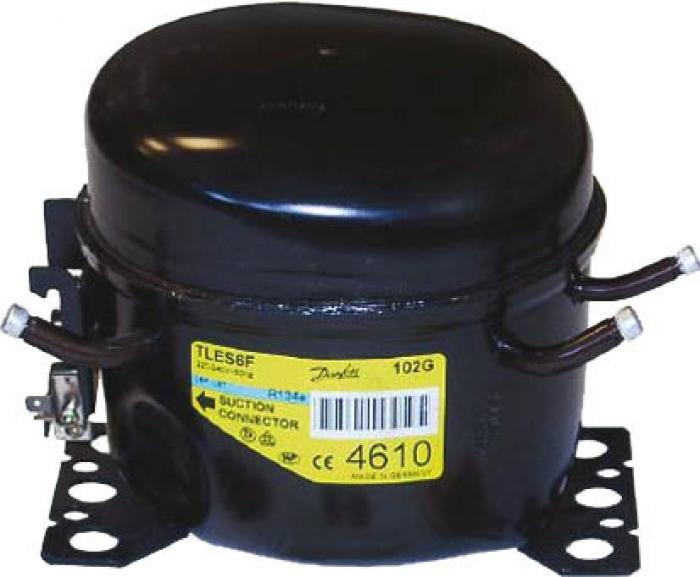 Поршневой компрессор Secop (Danfoss) TL 5 G