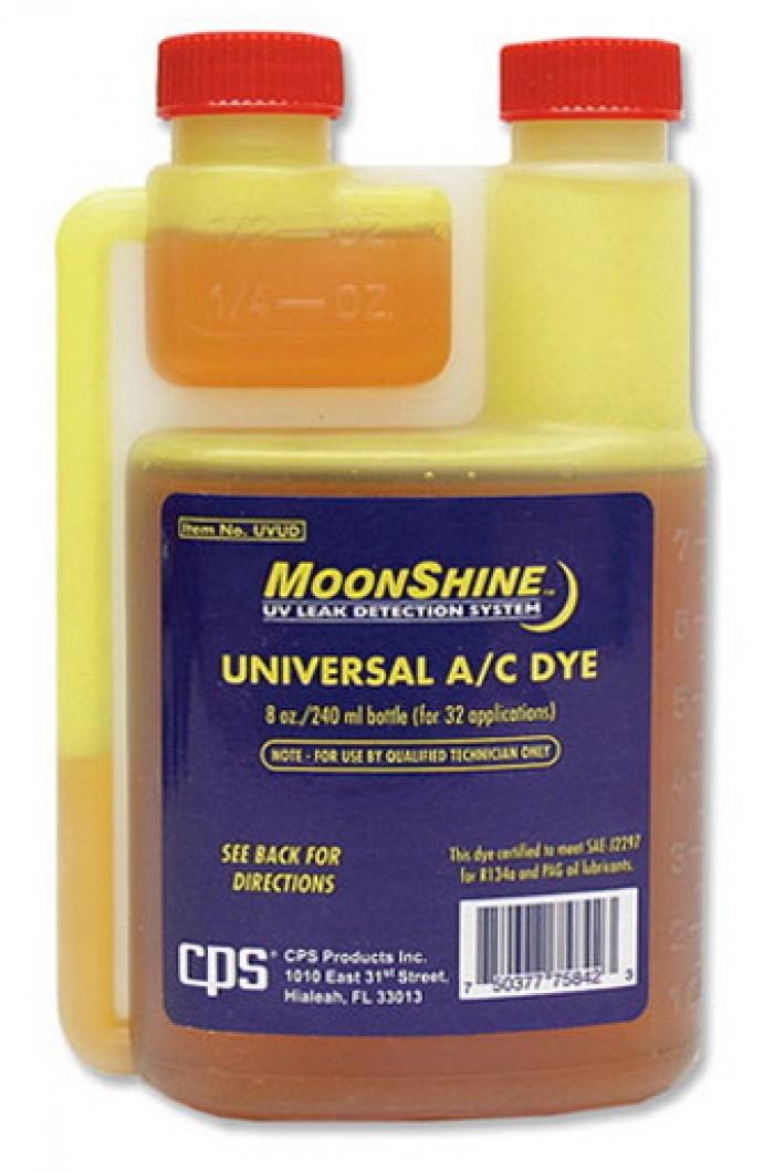 Универсальная UV добавка для синтетических масел (PAG, ESTER)