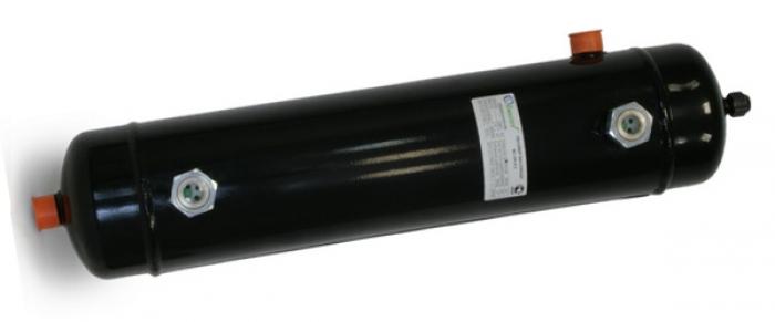 Ресивер масляной Becool BC-OR-16,0