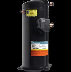 Компрессор спиральный среднетемпературный Invotech YM125E1G (R407C)