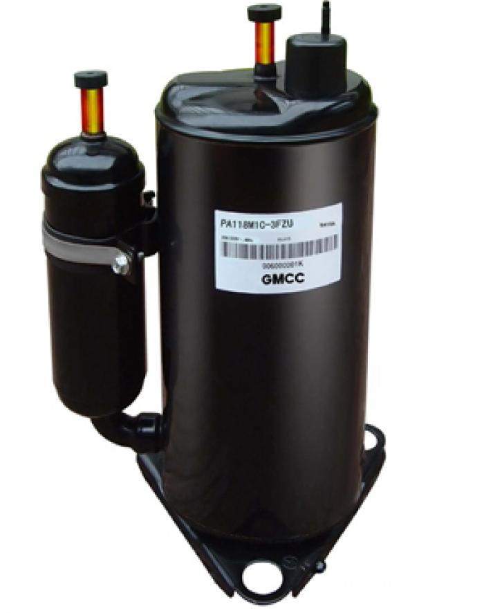 Высокотемпературный ротационный компрессор Toshiba PA 225X2CS/50