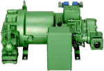 Низкотемпературный винтовой компрессор BITZER HSN 5363-30