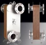 Теплообменник B3-260B-54-2,5 H