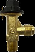 Клапан предохранительный ECA-42