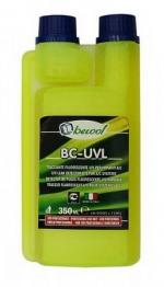 UV добавка для определения утечек Becool BC-UVL (350 ml)