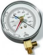 Вакуумметр с клапаном BC-VG