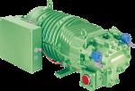 Низкотемпературный винтовой компрессор BITZER HSN 6461-50