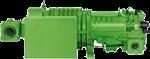 Низкотемпературный винтовой компрессор BITZER HSN 7471-75