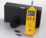 Электронный шумомер CPS SM150