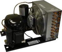 Холодильный агрегат Embraco Aspera UNB 6165 ER