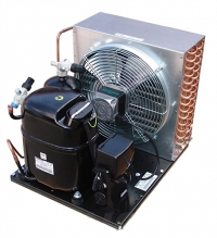 Холодильный агрегат Embraco Aspera UJ 2190 ER