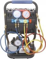 Вакуумно-зарядная станция CS16 DMV5D2P5E