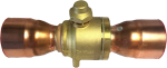 Шаровой вентиль GBC 79S