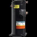 Компрессор спиральный высокотемпературный Invotech YSH450T1G (R407C)