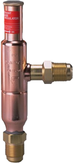 Регулятор давления KVL 15F