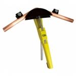 Трубогиб арбалетного типа CPS TB250 (метрический)